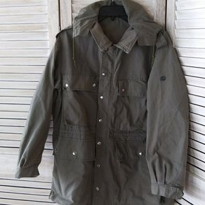 Other - ⚡Flash⚡ SALE Military Issue Jacket USA sz L
